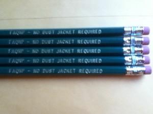 FAQNP pencil