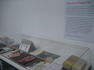 millennium magazines