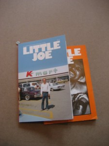Little Joe Magazine